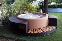 Iter Relais, verona rooms, holidays, whirlpool